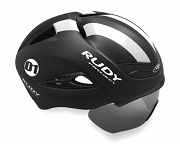 Rudy Project Boost 01 kask rowerowy BW
