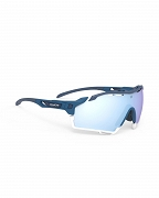 Rudy Project CUTLINE Blue okulary sportowe
