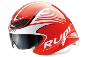 Rudy Project Wing 57 Red kask triathlonowy