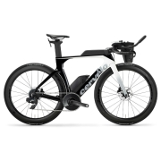 Cervelo P-Series SRAM FORCE E tap AXS 1x12G rower triathlonowy