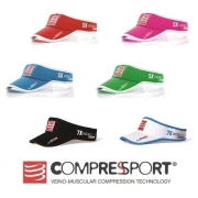 Compressport Race Visor daszek BIEGANIE TRIATHLON