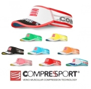 Compressport Race ULTRA LIGHT daszek BIEGANIE TRIATHLON