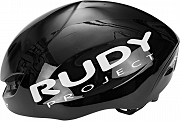 Rudy Project Boost PRO Black Shiny