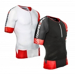 Compressport TR 3 Aero top koszulka triathlonowa
