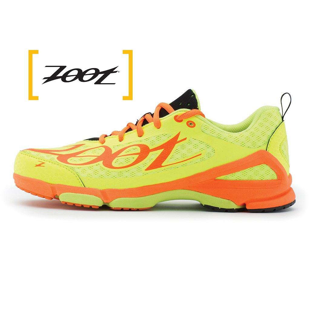 5160c0e6c ZOOT TT Trainer 2.0 męskie buty triathlonowe - Sklep dla biegaczy ...