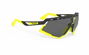 Rudy Project DEFENDER Fluo okulary sportowe