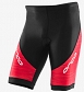 Orca core tri short Red - spodenki triathlonowe