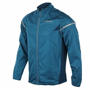 Brooks Essential Jacket IV kurtka sportowa Blue