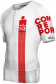 COMPRESSPORT IRONMAN koszulka Triathlonowa TR3 Aerotop